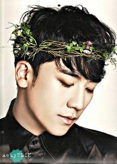 BIGBANG Season's Greeting  #Seungri