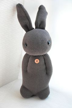 Sock Rabbit//