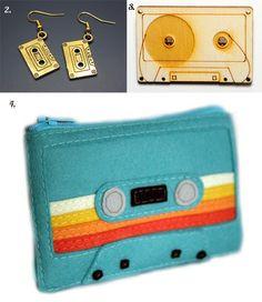musik montag auf kleinstyle.com : Tapes/kassetten