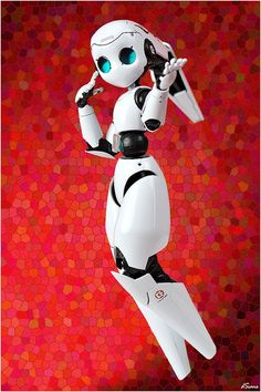 Chogokin Drossel (Fireball Charming) | Flickr - Photo Sharing! Character Concept, Concept Art, Character Design, Hybrid Art, Japanese Robot, Robot Girl, Robot Design, Cartoon Shows, Cultura Pop