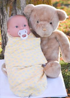 Ready to ship handmade baby sleep sack by babykarnelyendesigns