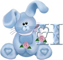 toutlalphabet2 - Page 3214 Alphabet, Images Gif, Creations, Christmas Ornaments, Holiday Decor, Gifts, Art, Blog, Bunnies