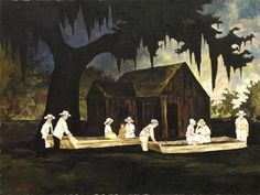 louisiana cajun artist - Google Search