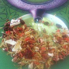 Infusion Prince Quince BIO Saveur orange sanguine grenade http://artifleurs-fleurs-artificielles.com/boutique/the-aux-fleurs… #the #tea #infusion #tisane #bio