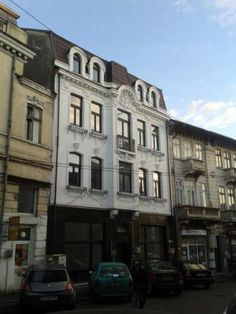 Romania, Craiova - Old Town