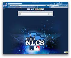 Los Angeles Dodgers NLCS