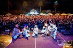 Grazie San Benedetto!!! X tutto!!! 🤘🏻🤘🏻🤘🏻 @lacunacoilofficial #lacunacoil #maremotofestival #live #show #deliriumworldtour