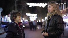"""""""Bata Nela!"""": Vídeo mostra reações de meninos ao serem incentivados a ba..."""