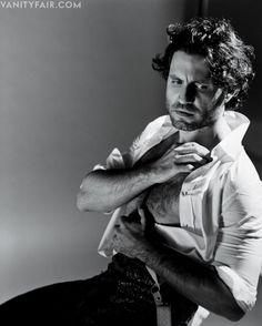 ÉDGAR RAMÍREZ  Actor  17 films, including Zero Dark Thirty (2012) and Libertador (2013).