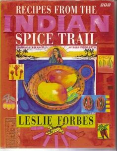 Bursting with fabulous recipes and illustrated by Leslie too!