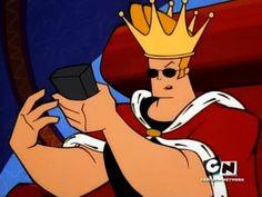 Johnny Bravo Johnny Bravo, Cartoon People, Old Cartoons, Good Old, Cartoon Network, Bart Simpson, Iron Man, Superhero, Funny