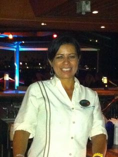 Claudia - Bartender at Divi Aruba Pelican Bar Aruba All Inclusive, Popular Pins, Bartender, Caribbean, Vacation, Friends, People, Travel, Amigos