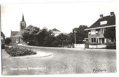 Groot Ammers Wilhelminastraat
