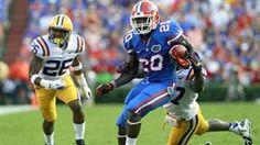 Florida Wears Down LSU For 14-6 Win
