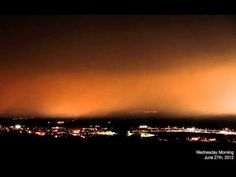 5 Day Timelapse - Waldo Canyon Fire - June 23rd-28th // Absolutely insane. It is seriously like watching an intense action film... Except this is real life and this is where I live.