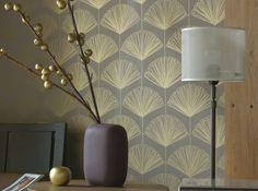 1000 ideas about papier peint chambre on pinterest papier peint chambre ad - Papier peint dressing ...