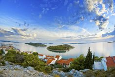 42 photos that will make you pack your bags for Croatia. #croatia