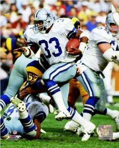 Tony Dorsett #Dallas Cowboys #NFL Action Photo (select Size) from $63.99