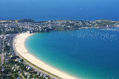 SAINT-CAST LE GUILDO  le maryland , New-beach ...