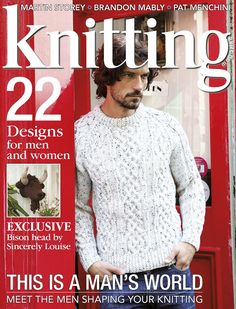 Knitting Nr. 156 - July 2016   Martinas Bastel- & Hobbykiste