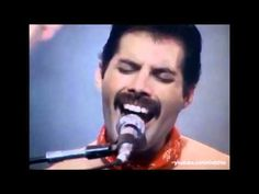 Freddie Mercury vs Adam Lambert