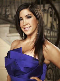 Jacqueline Laurita one of my favorite Jersey housewives