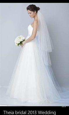 perfect-wedding dress-love