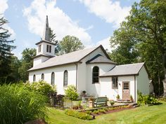 Would you shack up in a former house of worship?
