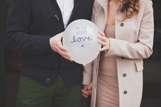 All you need is love balloon set! Photo by: Michelle Mez Photography Styled by: Whip Special Events Love Balloon, Party Stores, All You Need Is Love, Special Events, Party Supplies, Balloons, Fashion Photography, Engagement, Shop