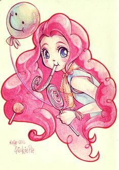 my little pony pinkamena diane pie fan art - Pesquisa ...