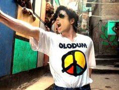 Michael jackson Legion 7: Michael Jackson en la overtura de  Brasil 2014 Wor...