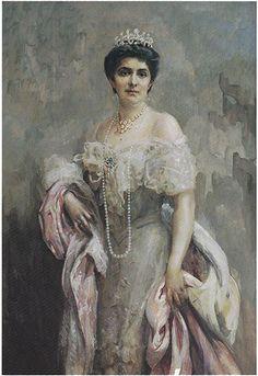 La Regina Elena d'Italia