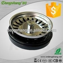 Kitchen Garbage Disposal WASTE STRAINER, View Disposal WASTE, Dengshang OEM Product Details from Taizhou Dengshang Mechanical & Electrical Co., Ltd. on Alibaba.com