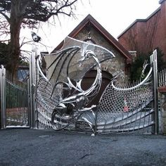 Dragon gate, fantastic!
