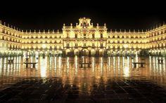 #Salamanca