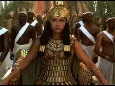 :::: ✿⊱╮☼ ☾  PINTEREST.COM christiancross ☀❤•♥•* ::::   Ancient Egypt: Queen Nefertiti | Ancient Documentary - YouTube