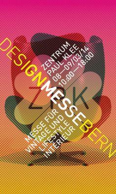 Ausstellung in Bern. Bern, Adidas Logo, Logos, Logo, A Logo