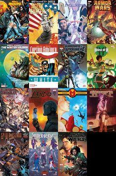 2015.09.16 Marvel Week+ – GetComics