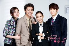 Watch Divorce Lawyer in Love Episode 8 English Sub http://www.dramaboss.com/divorce-lawyer-in-love-episode-8  #WangJiWon #YunWooJin