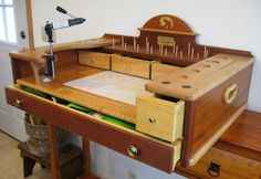 Fly Tying Stand