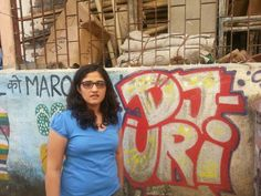 #graffitti #wall