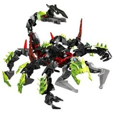 LEGO Hero Factory 2236: Scorpio