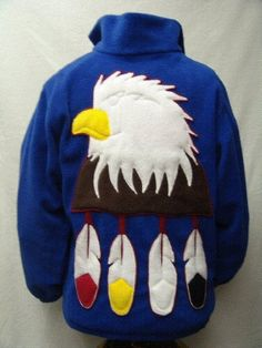 EAGLE 4 FEATHERS. Max-Wear is a unique Aboriginal clothing/apparel business. We are made up of a family of artists whom work together to collaborate and share our ideas to give you the very best of our clothing designs and textile art murals; which we design with different animal or aboriginal themes. We appreciate the wilderness and all wildlife, so we love to capture their essence in our apparel and art...we want to show our appreciation of this beautiful country we live in...