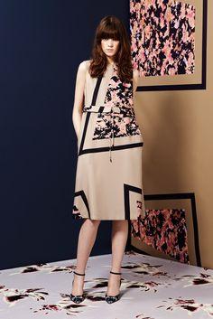 SUNO Resort 2013 Fashion Show - Look 4