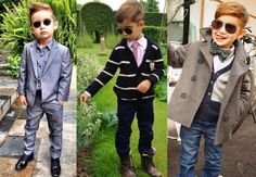 Alonso Mateo: this little boy kills the toddler fashion game ---everything I'd want my little boy to be