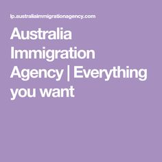 Australia Immigration Agency | Everything you want Australia Immigration, Everything, Recipes, The Mansion, Recipies, Ripped Recipes, Recipe, Cooking Recipes