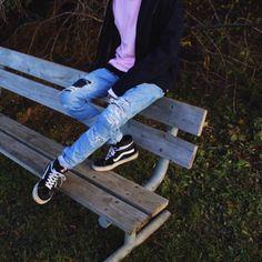 Park Bench Snap