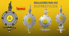 #consigaspecas - Reguladores Domésticos, compre na www.consigaspecas.com.br