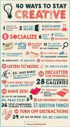 26 Creative Ways to Publish Social Media Updates | Ideas #GainCustomers