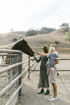 Fall Getaway: Alisal Ranch via could i have that?